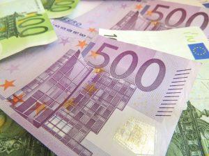 euro und mehr