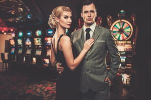 Casino Besuch