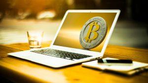 Token bei Bitcoin Profit in dieser Krise